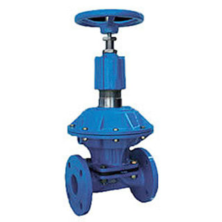 DIAPHRAGM-VALVES