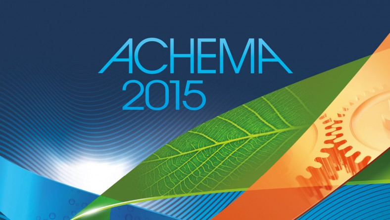 FAMAT at the ACHEMA 2015
