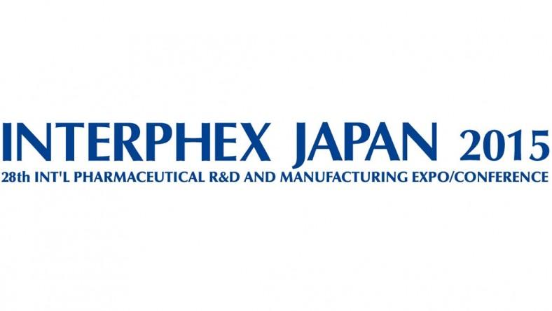 FAMAT at the INTERPHEX JAPAN 2015